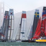 America cup coming to Bermuda