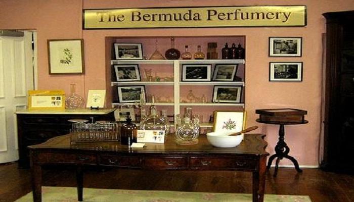perfumary