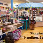 Experience of Shopping in Bermuda's Capital, Hamilton