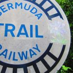 Wander Along the Beauty of The Bermuda Railway Trail