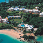 Grotto Bay Beach Resort
